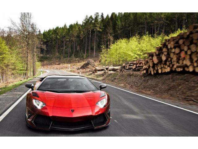 Lamborghini Aventador 2013 Collectors