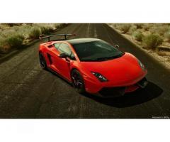 Lamborghini Rosseti