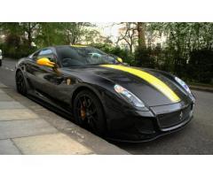 Ferrari Impreza